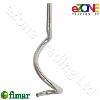 FIMAR Genuine Spiral Hook SL2861 Stainless Steel Dough Mixer IM30L Impastatrice