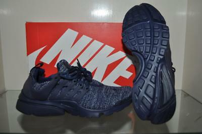 official photos 8ed66 bf426 Nike Air Presto Ultra Breathe Mens Running Shoes 898020 400 Blue NIB  🔥👟🔥👟