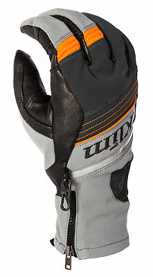 Klim Powerxross Glove - Gray