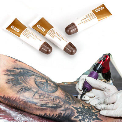Vitamin AD Anti Scar Tattoo Aftercare Cream for Eyebrows and Lips Repair Gel