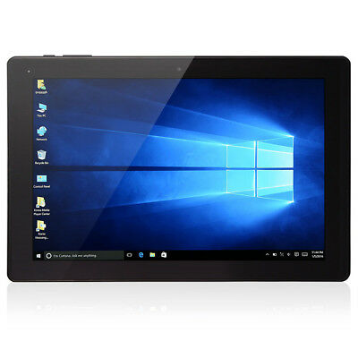 4GB+64GB CHUWI HI10 Plus Tableta PC Windows10 Android 5,1 Tablet 3G + Teclado