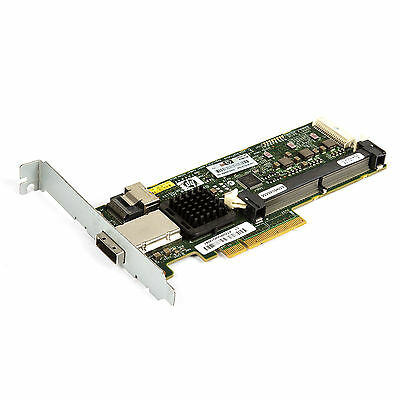 Smart Array 462594-001 P212 Hp 013218-001 Sas Sata Raid Controller Board Pci-E