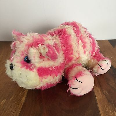 """Bagpuss Plush Soft Toy 10"""" Long Not Including Tail"""