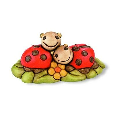 Coccinella portafortuna thun eur 19 90 picclick it - Portafortuna casa nuova ...