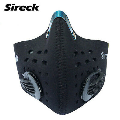 Sireck Training Face Mask | Gym / Bicycle / Fitness Training Mask
