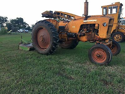 Wide Front 445 Minneapolis Moline 3 point Tractor WILLING TO DEAL !!!!!!!