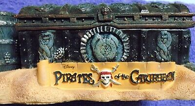 Pirates of the Caribbean Post-It notes Holder  NEW in box