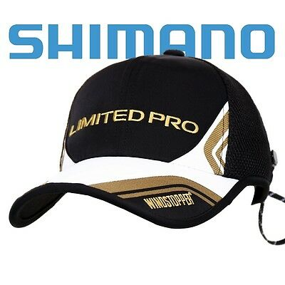 Shimano Fishing Cap Fishing Hat 3 Colors Brand New With Tags Free Shipping