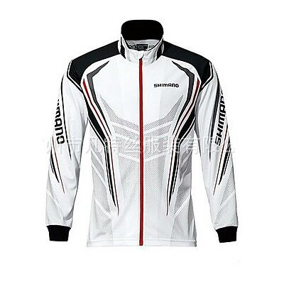 Shimano Fishing shirt / jersey / jacket  Brand New With Tags (Choose your size)