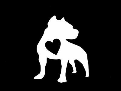 PITBULL #2 PROTECTED By Dog Car Decal Window Truck Vinyl