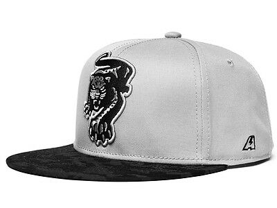 HC CSKA Moscow KHL Hat Cap Russian hockey officially licensed gray//navy