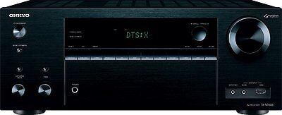 Onkyo Tx-Nr656 7.2 Channel Receiver 4K Bluetooth Wifi Atmos 1190W
