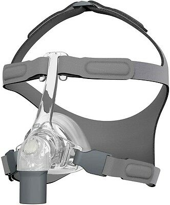 Fisher & Paykel Eson Nasal Mask with Headgear (Size L/L)