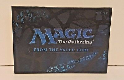 *BRAND NEW* Magic the Gathering- From the Vault: Lore Box Set MTG FREE SHIPPING!