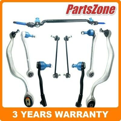 Front Control Arm Suspension Ball Joint Kit Fit for BMW E39 520i 540i M5 L R