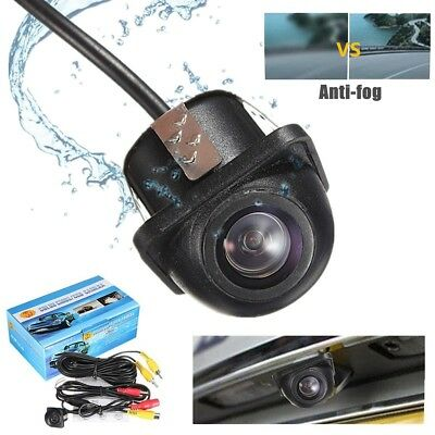 150° Night Vision Car Reverse Reversing Rear View Parking Rearview Backup Camera