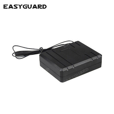 EASYGUARD UNIVERSAL IMMOBILIZER bypass module for remote start car alarm  system