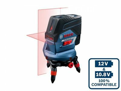 Bosch GCL250RMB 12v 2.0 ah RM2 Combi Laser with Target Plate