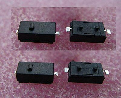 2 X Mouse Micro Switch Microswitches For Logitech MX Anywhere M905 Mouse