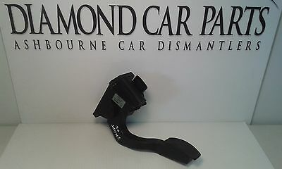 1998 - 2007 Smart Four-Two Accelerator Pedal 0280752246