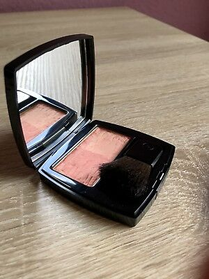 Chanel Rouge Blush Les Tissages 20 Tweed Corail