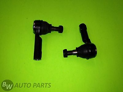 2 Front Outer Tie Rods for 2005 2006 NISSAN XTRAIL X-TRAIL 05 06 Tie Rod
