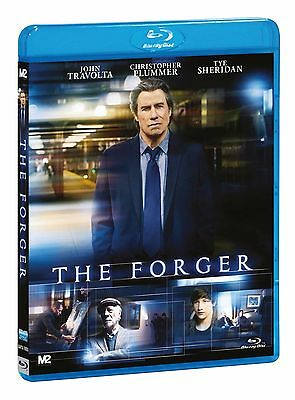 The Forger - Il Falsario (Blu-Ray Disc)