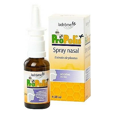 LADROME Propolis Spray Nasal Bio - 30ml