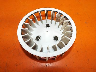 Longjia Digita '51' 50cc 2013/14 Engine Cooling Fan and Bolts