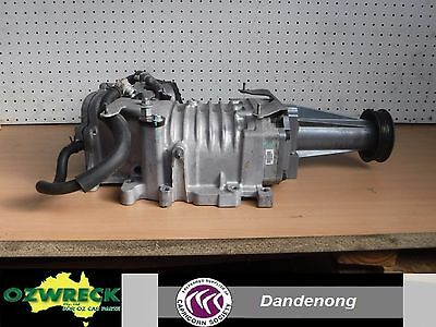 Genuine L67 Supercharger To Suit Vs To Vy Commodore.