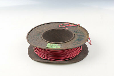 Building Wire Electrical Cable 1/1.00mm2 PVC Insulated Australian Made