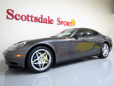 2005 Ferrari 612 ONLY 5K MILES, SHIELDS, CALIPERS, DAYTONAS, 599 WH 05 612 SCAGLIETTI w ONLY 5K MILES, SHIELDS, CALIPERS, DAYTONA'S, INSERTS, NEW!