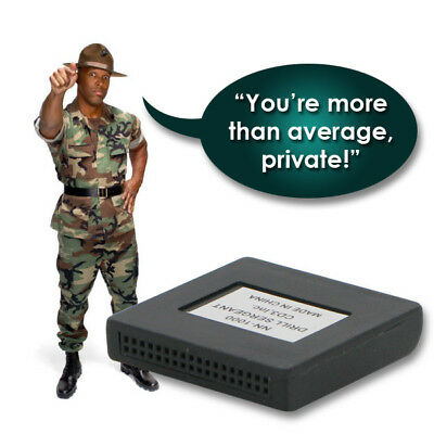 XSDE-206415-Drill Sergeant Cartridge for Mary Lou's Weigh Platform