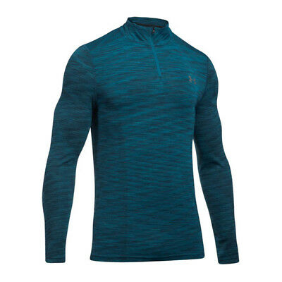 Under Armour Threadborne Seamless 1/4 Zip F953