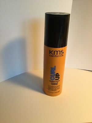 KMS California Curl Up Control Creme 150 ml
