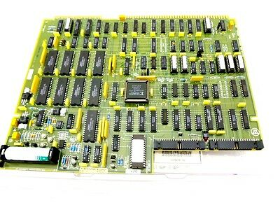 Westinghouse 7381A83G02 Pc Board Dpu Memory Card