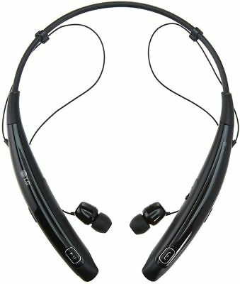 Genuine NEW LG Tone PRO HBS-770 Bluetooth Wireless Stereo Headset