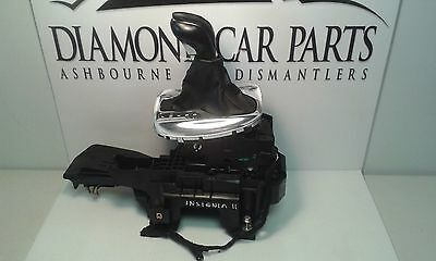 2009 On Vauxhall/opel Insignia Auto Gearshift Assembly 565537081
