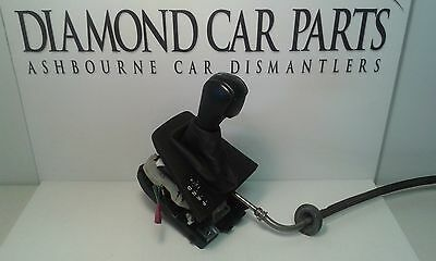 2005 Bmw X3 Auto Gear Shift Lever Assembly