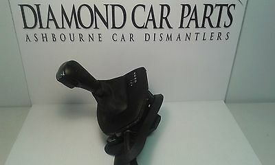 2003 On Bmw E61 5 Series Auto Gear  Shift Lever Assembly