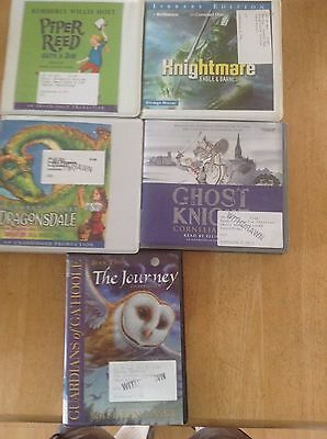 Lot of 5 - 89 cents each!!- Children / Young Adults  -  ex library