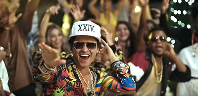 Bruno Mars  Melbourne - 2 General Admission Tickets I 8 MARCH 2018 - FIRST SHOW!