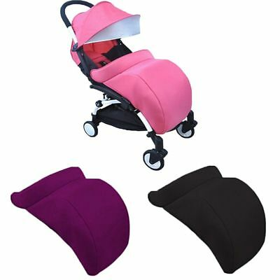 Care Winter Fashion Pushchair Foot Muff Stroller Foot Cover Warm Windproof