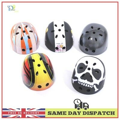 Childrens Helmet / Child for Outdoor Bikes / Scooters / Skateboards *EXTRA SAFE*