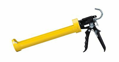 Dripless SI500 Contractor Grade Heavy Duty Caulking Gun 29 oz. Cartrid... NO TAX