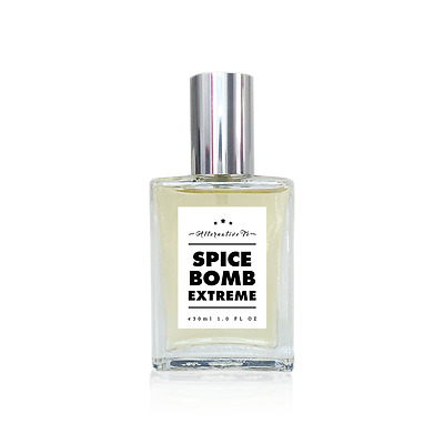 SPICEBOMB EXTREME V&R 30ml perfume spray **BEST QUALITY** ALTERNATIVE