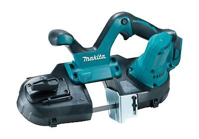 Makita XBP01Z 18V Lithium-Ion Cordless Compact Band Saw (Tool Only No ... NO TAX