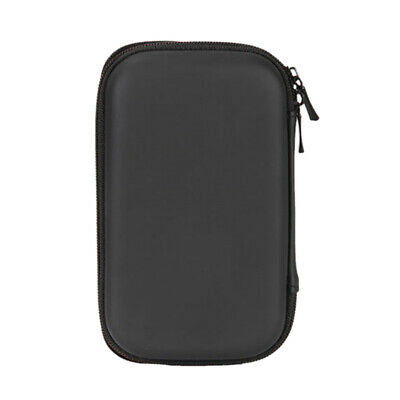 Shockproof Protective Cover Case For Apple AirPods +Travel Organizer Bag