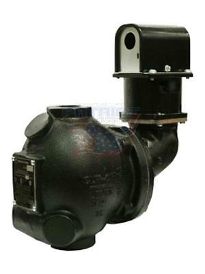 McDonnell & Miller 142400 # 63 Low Water Cutoff For Steam Or Hot Water