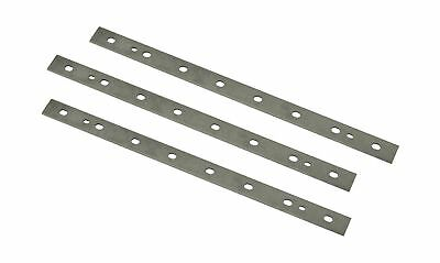 POWERTEC 128010 12-1/2-Inch HSS Planer Knives for DeWalt DW734 Pack of 3 NO TAX